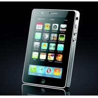 WiFi TV Mobile Phone/Android Mobile Phone/Dual SIM Android Cell Phone/WiFi TV Android OS Phone