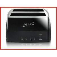 China 2.5/3.5 USB 2.0/e_SATA TO SATA Hard Drive Docking Station Model: CE-6028 on sale