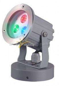 China RGB Led landscape light,RGB led garden light,RGB led spot light on sale