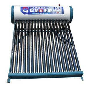 China Thermosiphon Solar Water Heater HY-JG 1658 Series on sale