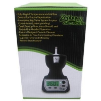 Zephyer Ion Vapourizer