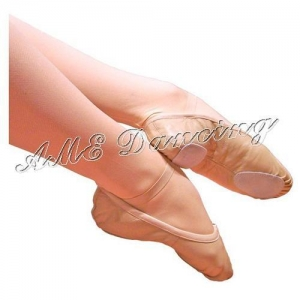 Ballet Shoes YF-04