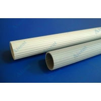 Air-duct Flange PVC Tubes