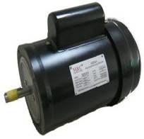 China Nema Standard Series Single Phase Asynchronous Electric Motor on sale