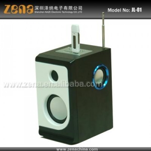 China SU Series(32) SD/USB card speaker Model:JL-01 on sale