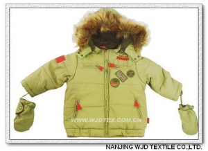 China Jackets & Coats baby jacket on sale