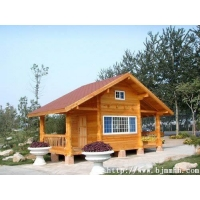 China Categories Anti-corrosion Wood Wooden Pavilion on sale