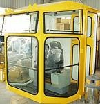 China English Product Harbour crane cabin on sale