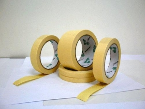 China Masking tape High Temperature Double-sided tape 66# on sale