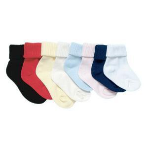 China Baby Basic Socks BB09 on sale