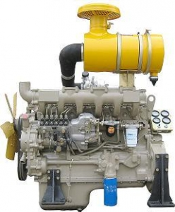 China RC SEIRES ENGINE FOR GENSET APPLICATION on sale