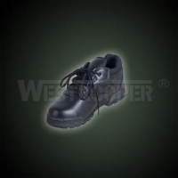 CHAUSSURES GLOSS OFFICE SHOES BLACK 70-1157