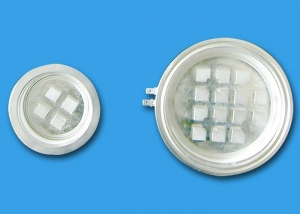 China Case for power semiconductor devices Ceramic housing for IGBTs on sale