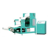 Daily-use Products Machines >> Automatic rotary die cutt...