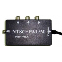 PS2 NTSC-PAL Convertor