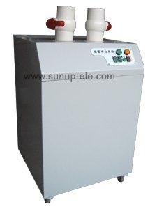 China Lead-Free Soldering System Fume Extraction system on sale