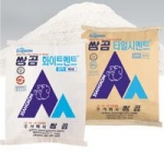 Cement for Adhesive and grout