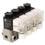 China K2 Series Direct Drive Type 1.8mm Miniature Solenoid Valve on sale