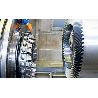 China Bevel Gear Cutting Plant on sale