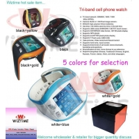 watch mobile WTW9007