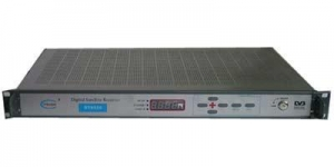 China DVB-S Professional Receiver Set Top Box on sale