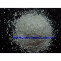 China Fiberglass chopped strands Fiberglass chopped strands on sale