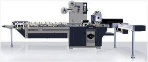 China DetergentBar Wrapping Machine (Wrapper 4000) on sale