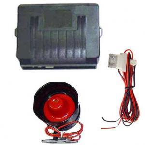 China Car Alarm Upgraded car alarm on sale