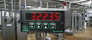 China RTD Temperature Meter on sale