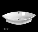 D-812 art basin