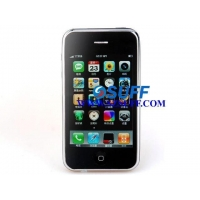 HiPhone G5+ AGPS JAVA MSN GSM Mobile Phone