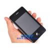 China Aidi A6 Mini iPhone with trackball Quad Band Dual SIM Card GSM Mobile Phone for sale