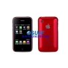 China NEW 2009 Mini Apple 3G iPhone Quad Band Dual SIM Card GSM Mobile Phone for sale