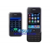 China HiPhone A99+ Quad Band Dual SIM Card TV GSM Mobile Phone for sale