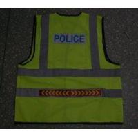 China ----EL Safety vest on sale