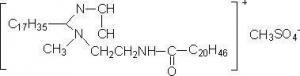 China SD2 type cationic imidazoline surfactant on sale