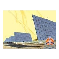 China Double Shaft Solar Tracking Device on sale
