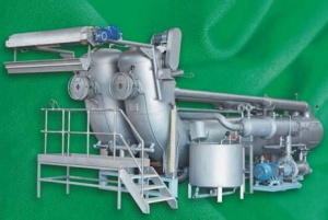 China High Temperature Multi Rope Soft Dyeing Machine on sale