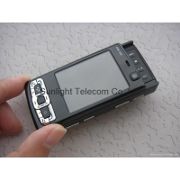 Mini phone Mini Mobile phone N95(NN95 8GB) dual sim cards dual sliding with flash lamp