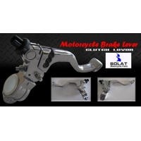 Motorcycle Brake Lever (Clutch Lever)-China Motorcycle Brake Levers Exporter and Supplier