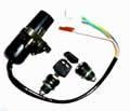 China Ignition Switch -China Motorcycle Ignition Switch Exporter and Supplier