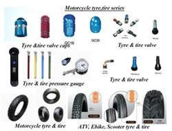 Quality Tire Tube Valve: China Motorcycle Tire Valves Exporter and Supplier for sale