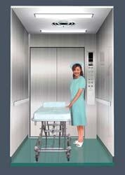 China Bed Elevator on sale