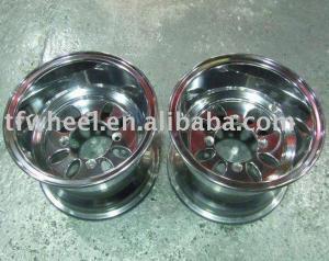 China 8-14 ATV new wheel ATV WHEEL 10x8 on sale