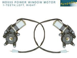 China power window motor power window motor switch Number:WD555 on sale