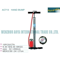 China foot pump EL light Number:AC713 on sale