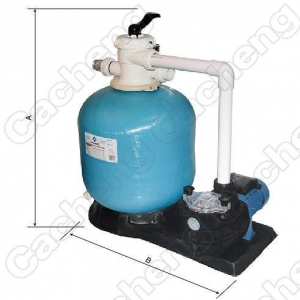 China Swimming Pool Accessories Swimming Pool Filter Pumps on sale