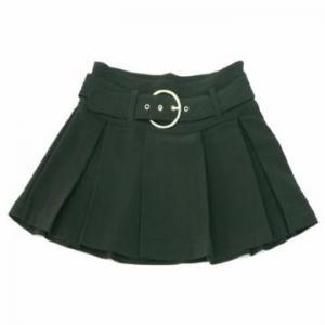 China Girl's Black Skirt on sale