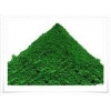 China Pigments Chrome Oxide green for sale