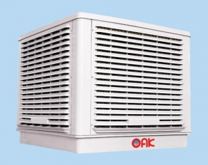 China Commercial Eco-friendly Air Conditioners on sale